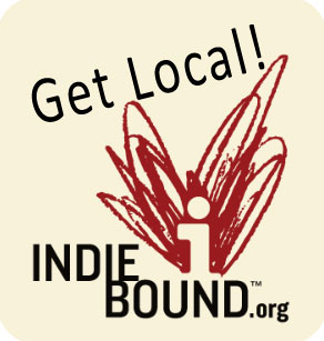 Get Local at IndieBound.org